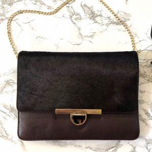 Handbags - Dkny leather purse